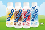150,000 free vouchers for Yazoo milkshake