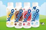 150,000 free vouchers for Yazoo milkshake