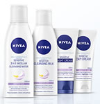 NIVEA Daily Essentials Sensitive Day Creamnivea-daily-essentials-sensitive-day
