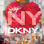 DKNY MYNY fragrance sample