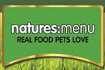 Natures Menu kitten or puppy pack