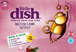 Little Dish meal printable voucher