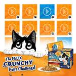 Felix Crunchy Crumbles