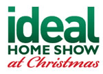 1 000 free tickets to the ideal home show at christmas in manchester