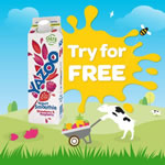 Yazoo yogurt smoothie £1 off printable voucher