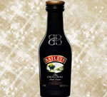 10,000 free 5cl bottles of Baileys