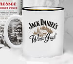 Win Winter Jack mug