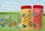 Ella's Kitchen baby snacks voucher