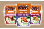 Uncle Ben's Rice Time voucher