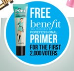 Benefit The POREfessional PRO Balm Primer