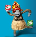 Free PG Tips tea sample