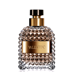 Valentino Uomo fragrance sample