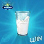 Win a Cravendale Glass