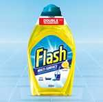Flash Liquid Gel coupons and sample