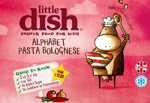 Little Dish Toddler Meal printable voucher