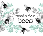 Free wild flower seeds to help Bees