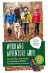 Woodland adventure guide and free crayons