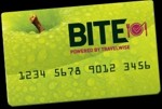 Free BITE Card for 10% off at train stations