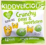 Kiddylicious Crunchy