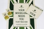 Free pack of Poppy Seeds from the Woodland Trust