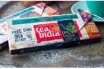 Tea India Chai sample