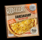 Money off voccher Goodfellas Pizza