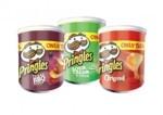 Print voucher for Pringles