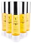 Argan oil sample