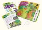 Woodland Trust Nature Detectives activity pack