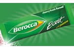 Berocca Boost sample
