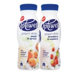 Optiwell yogurt drink