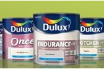 Free Dulux paint this weekend