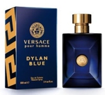Versace Pour Homme Dylan Blue samples