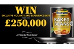 Free Branston Beans vouchers